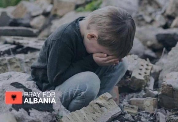The Association to Support the Education of the Republic of Kosova and Municipal Education Directorates provide Education for Children from Albania earthquake areas, sheltered in Kosova