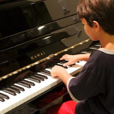 National Competition for Piano