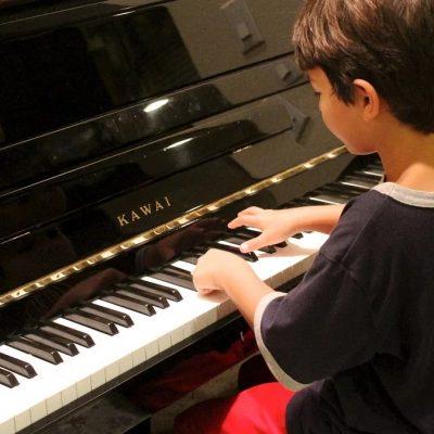 Gara Kombëtare për Piano